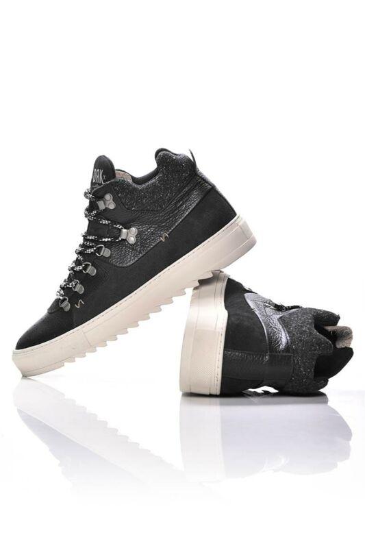 Dorko Férfi Utcai cipő, fekete ROY, DSTNW17002_0001