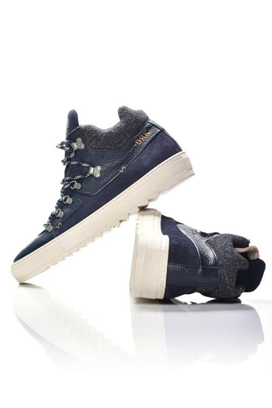Dorko Férfi Utcai cipő, kék ROY, DSTNW17002_0400