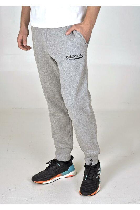 Adidas ORIGINALS Férfi Jogging alsó, Szürke SWEATPANT, DV1931