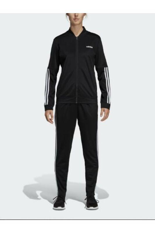 Adidas PERFORMANCE Női Jogging set, Fekete WTS BACK2BAS 3, DV2428
