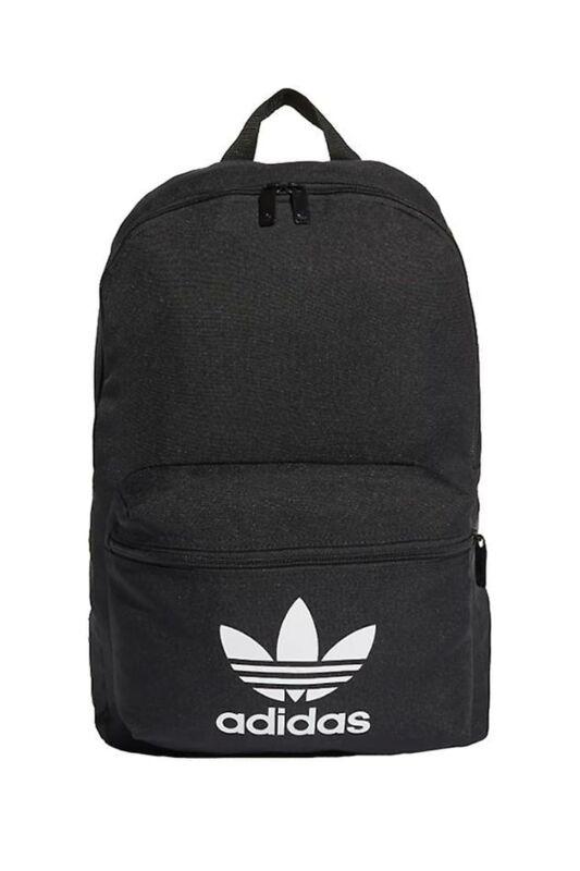 Adidas ORIGINALS Unisex Hátizsák, Fekete AC CLASS BP, ED8667