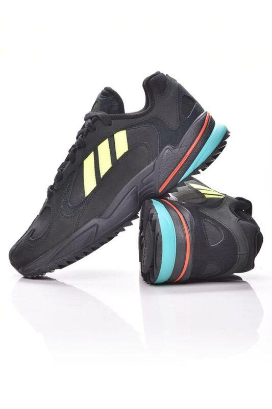 Adidas ORIGINALS Férfi Utcai cipő, fekete YUNG 1 TRAIL, EE5321