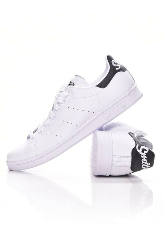 Adidas ORIGINALS Férfi Utcai cipő, fehér STAN SMITH, EE5818