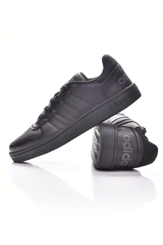 Adidas ORIGINALS Férfi Utcai cipö, fekete HOOPS 2.0, EE7422