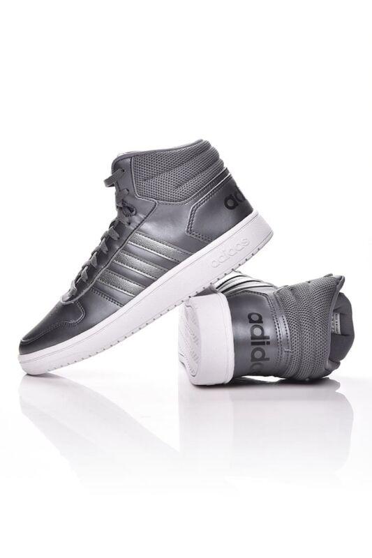 Adidas NEO Női Utcai cipő, szürke HOOPS 2.0 MID, EE7856