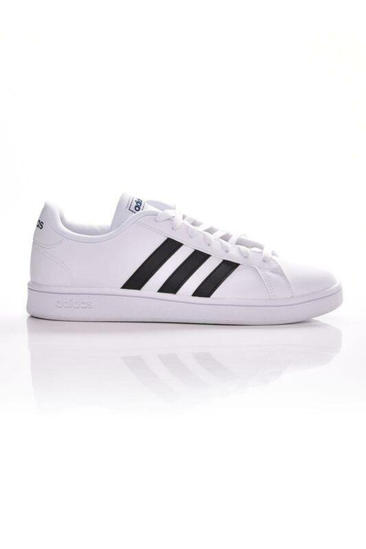 Adidas NEO Férfi Utcai cipő, Fehér GRAND COURT BASE, EE7904