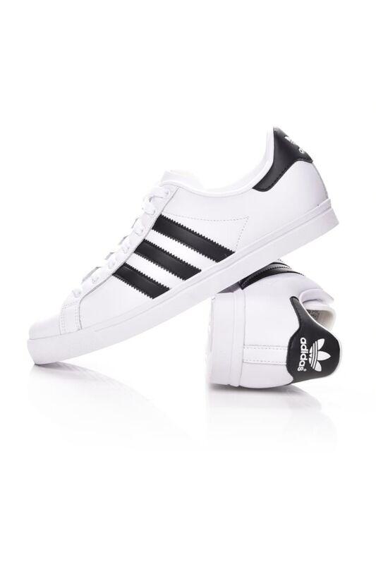 Adidas ORIGINALS Férfi Utcai cipö, fehér COAST STAR, EE8900