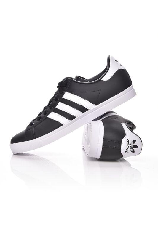 Adidas ORIGINALS Férfi Utcai cipő, fekete COAST STAR, EE8901