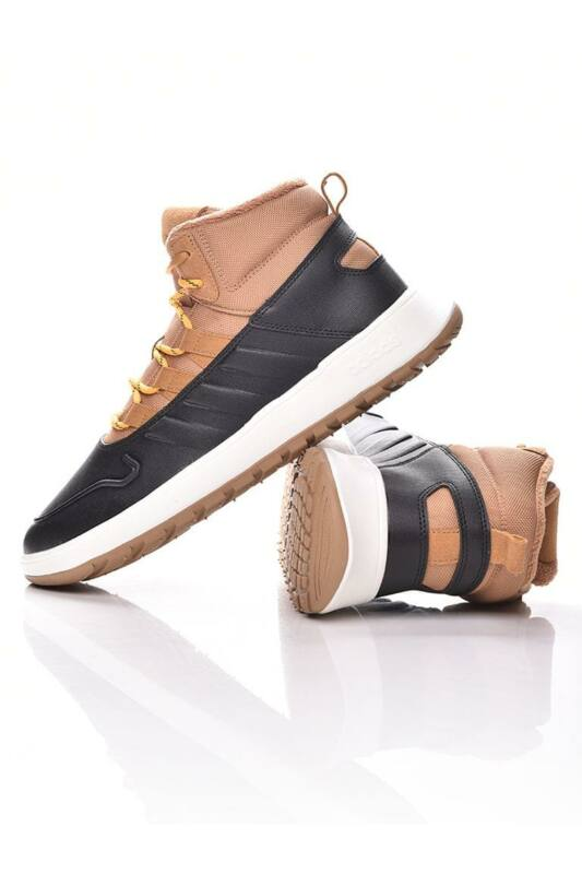 Adidas PERFORMANCE Férfi Bakancs, fekete FUSION STORM WTR, EE9708