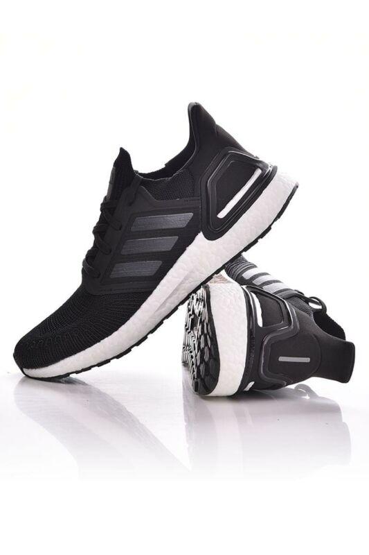 Adidas ORIGINALS Férfi Futó cipő, Fekete ULTRABOOST 20, EF1043
