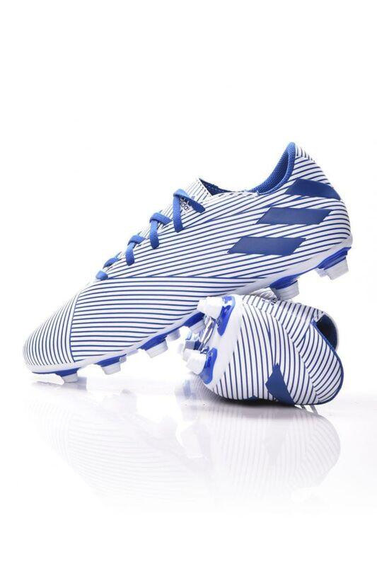 Adidas PERFORMANCE Férfi Foci cipő, kék NEMEZIZ 19.4 FxG, EF1707