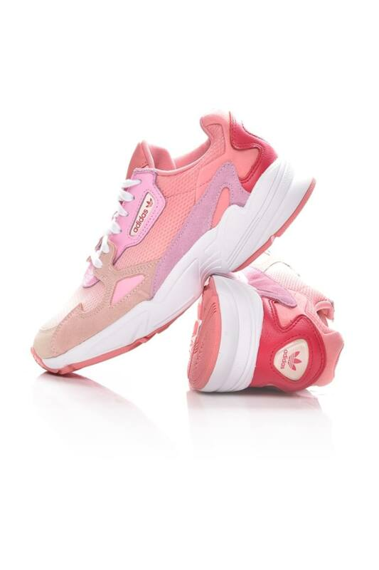 Adidas ORIGINALS Női Utcai cipő, rózsaszín FALCON W, EF1964