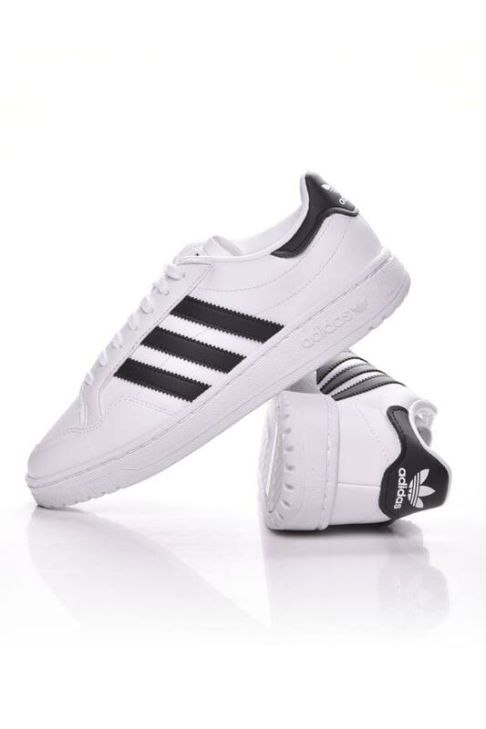 Adidas ORIGINALS Kamasz lány Utcai cipő, Fehér Novice J, EF6815