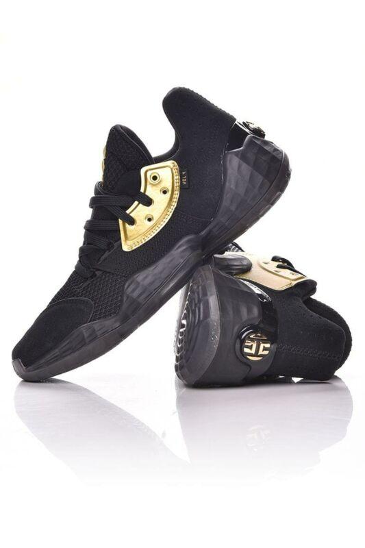 Adidas PERFORMANCE Férfi Kosárlabda cipő, Fekete CRAZY X 4, EF8648