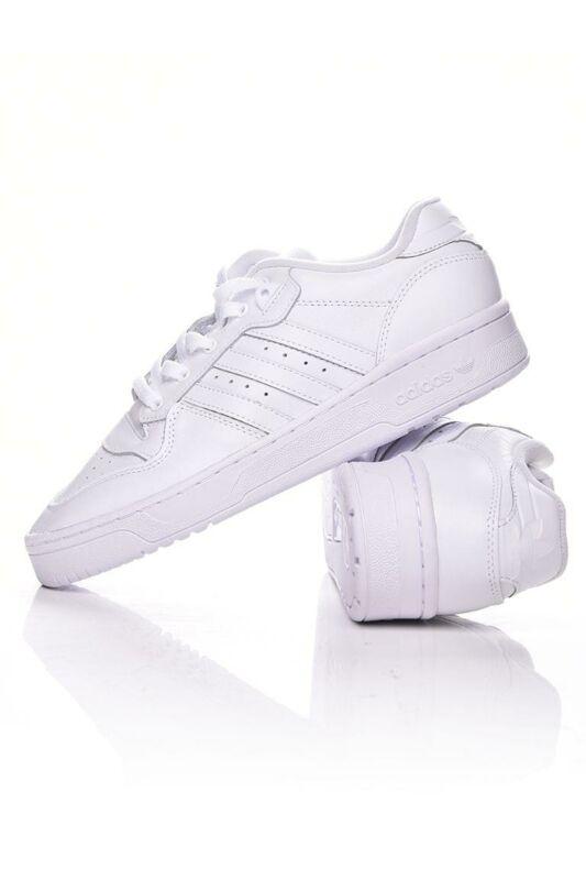 Adidas ORIGINALS Férfi Utcai cipő, fehér RIVALRY LOW, EF8729