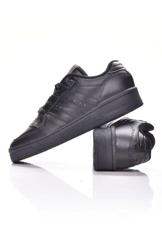 Adidas ORIGINALS Férfi Utcai cipő, fekete RIVALRY LOW, EF8730