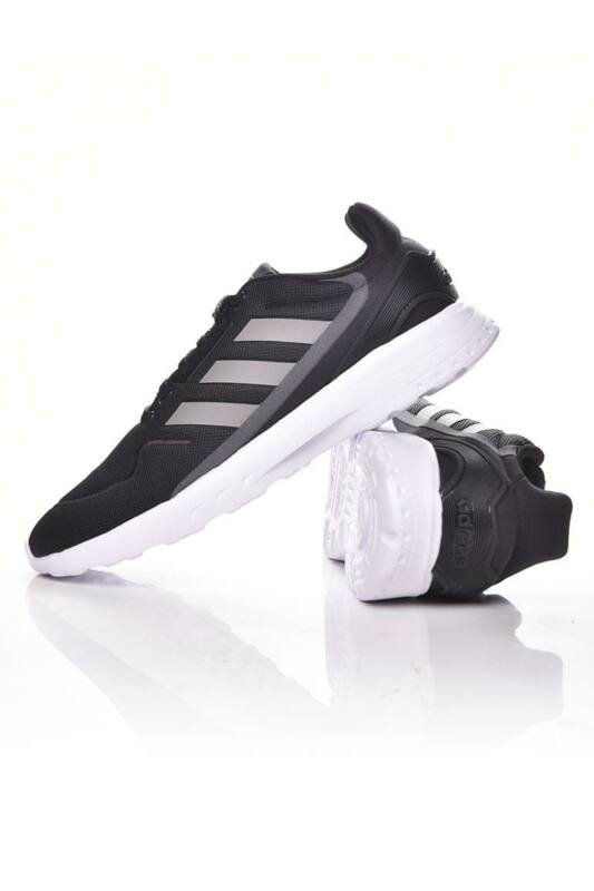 Adidas PERFORMANCE Férfi Utcai cipő, fekete NEBZED, EG3693