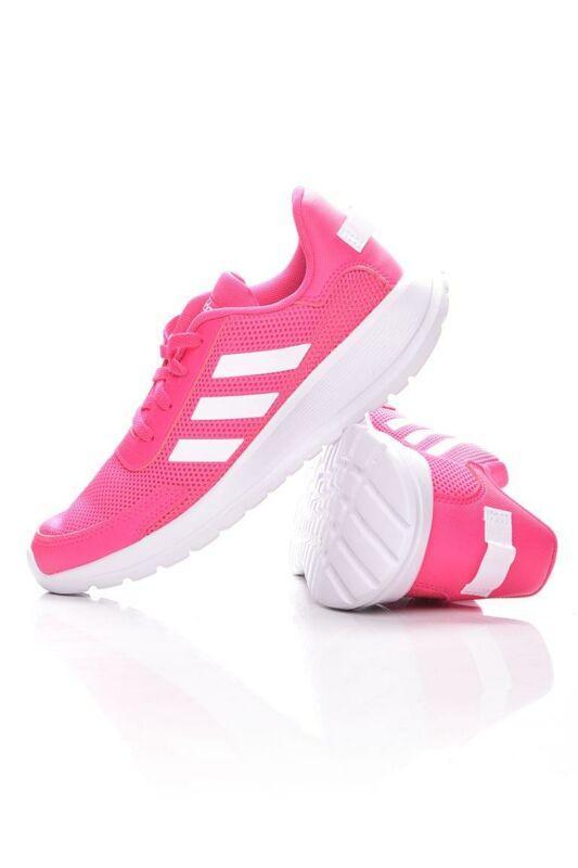 Adidas PERFORMANCE Kamasz lány Futó cipő, Rózsaszín TENSAUR RUN K, EG4126