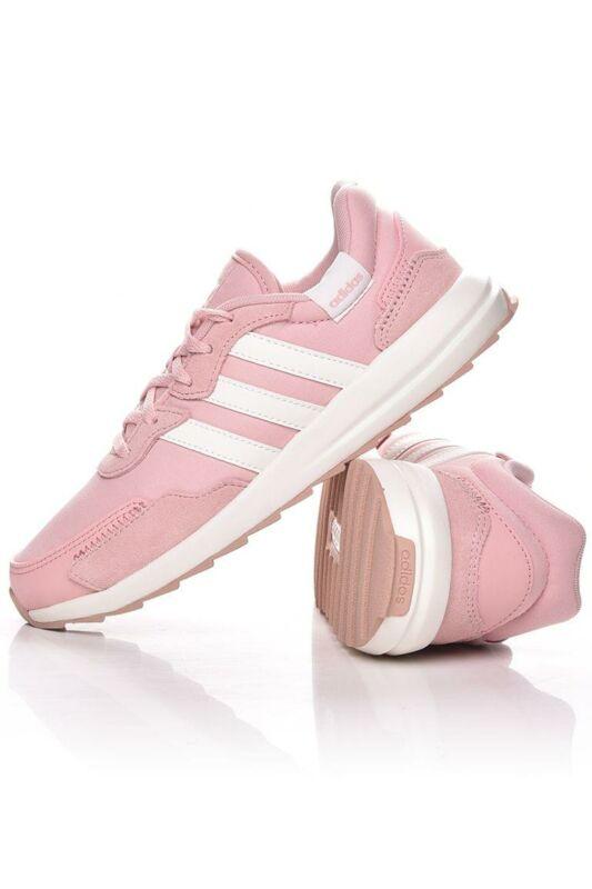Adidas PERFORMANCE Női Utcai cipő, rózsaszín RETRORUN, EG4214