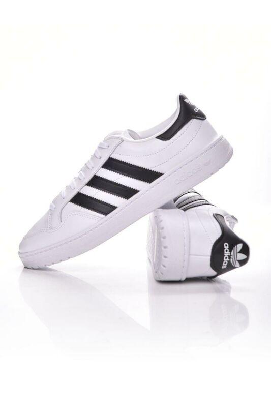 Adidas ORIGINALS Férfi Utcai cipő, fehér MODERN 80 EUR COURT, EG9734