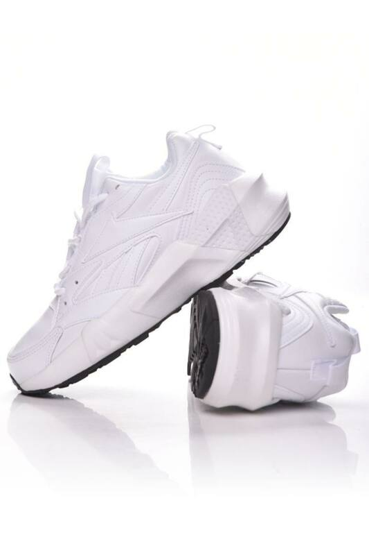 Reebok Női Utcai cipő, fehér AZTREK DOUBLE MIX, EH2338