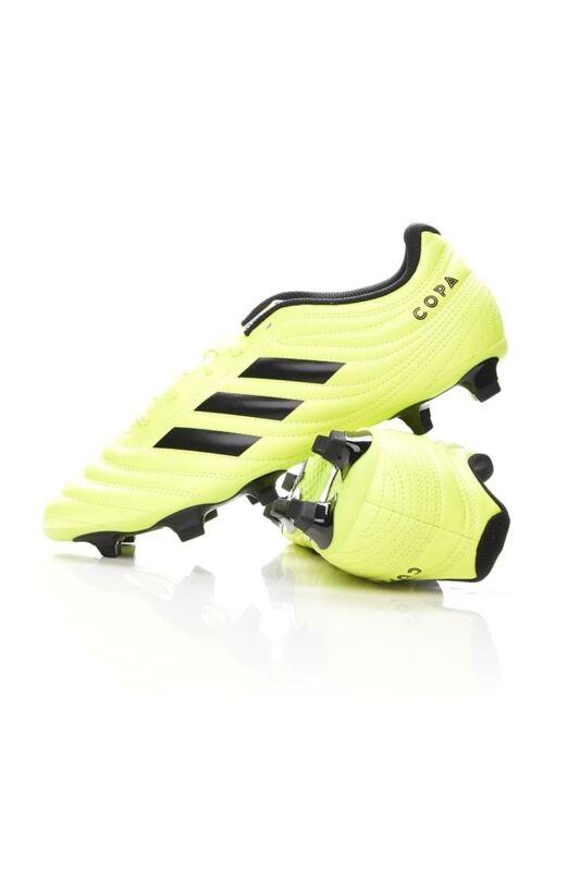 Adidas PERFORMANCE Férfi Foci cipö, világoszöld COPA 19.4 FG, F35499