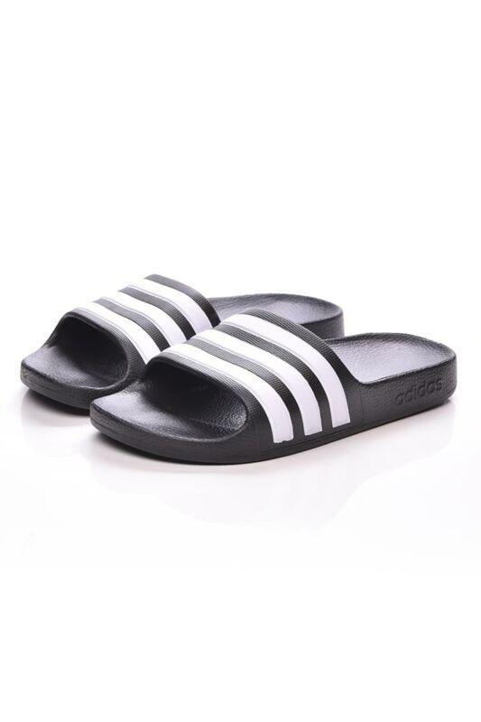 Adidas PERFORMANCE Kamasz fiú Strandpapucs, Fekete ADILETTE AQUA K, F35556