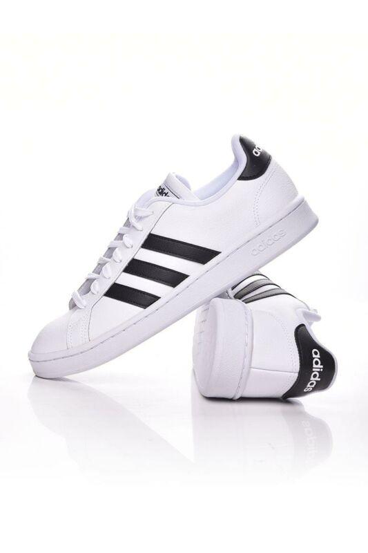 Adidas NEO Férfi Utcai cipő, fehér GRAND COURT, F36392