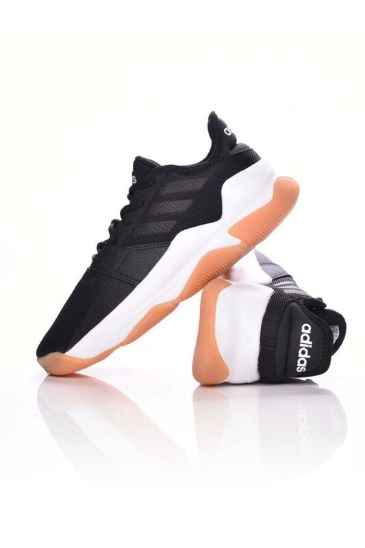 Adidas PERFORMANCE Férfi Kosárlabda cipő, fekete STREETFLOW, F36737