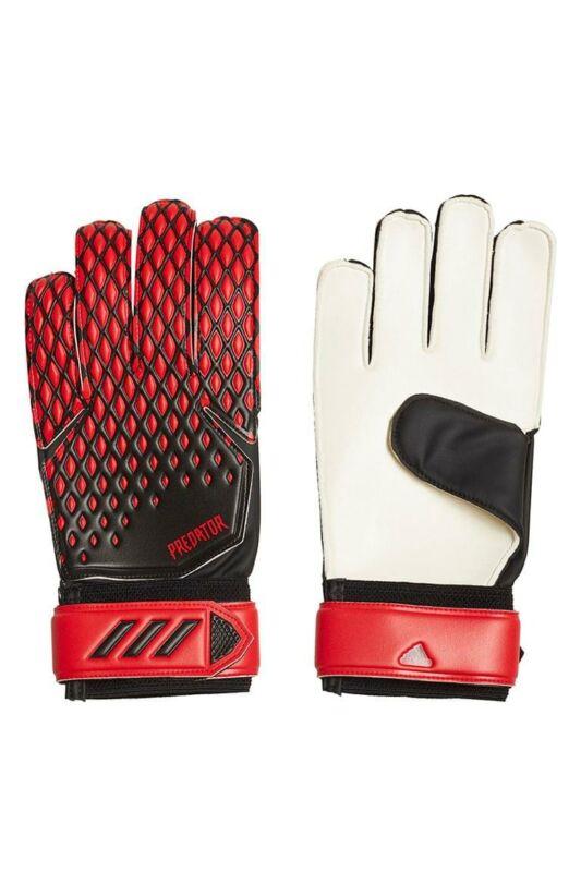 Adidas PERFORMANCE Unisex Kesztyű, Piros PRED GL TRN, FH7295