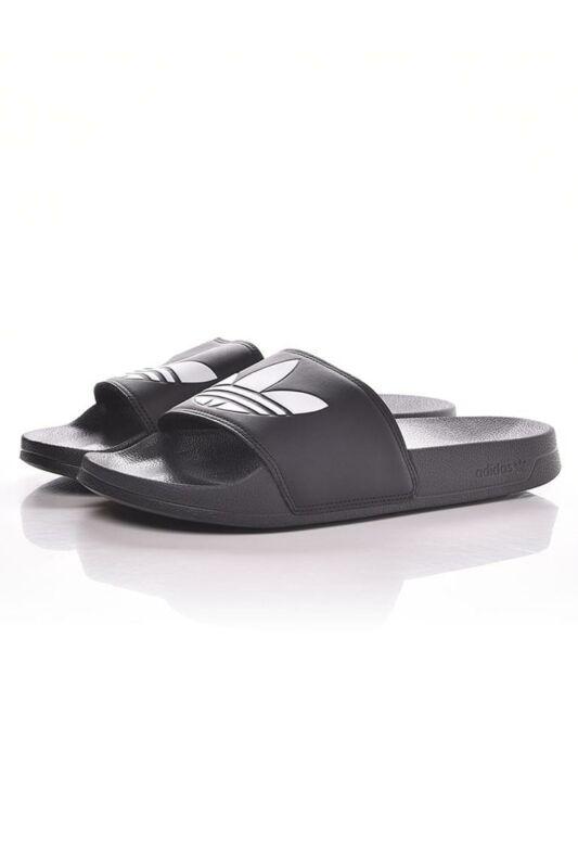 Adidas ORIGINALS Unisex Strandpapucs, Fekete ADILETTE LITE, FU8298
