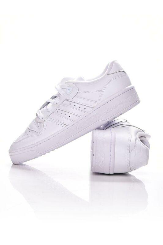 Adidas ORIGINALS Női Utcai cipő, fehér RIVALRY LOW W, FV4225