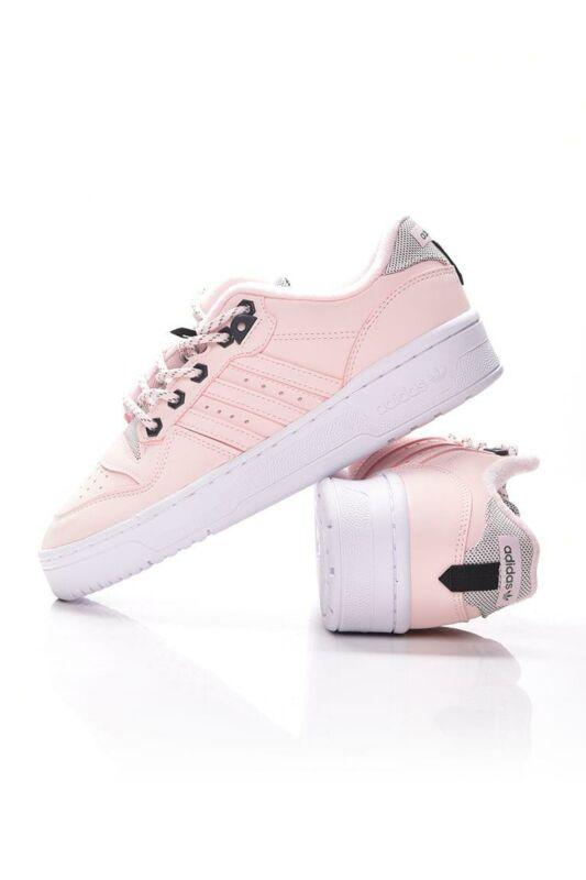 Adidas ORIGINALS Női Utcai cipő, rózsaszín RIVALRY LOW W, FV4622