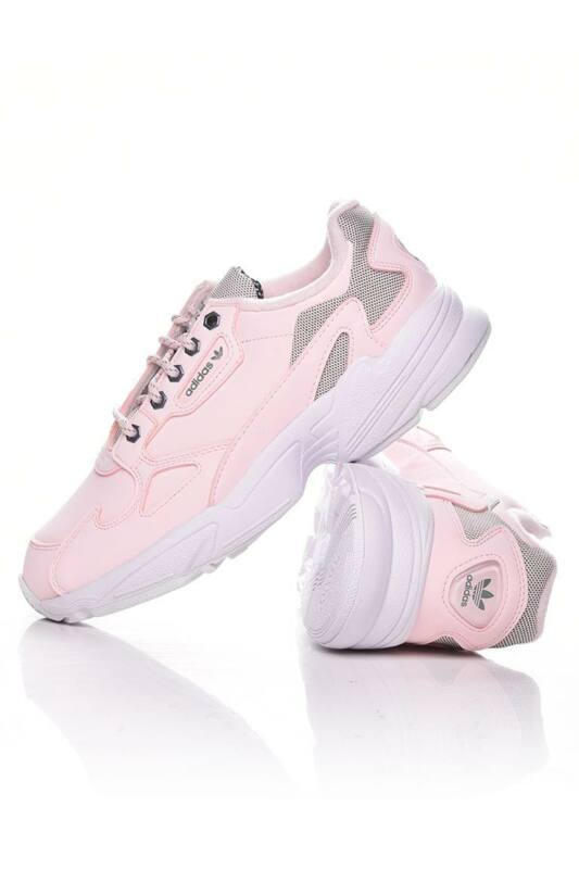 Adidas ORIGINALS Női Utcai cipő, rózsaszín FALCON W, FV4660
