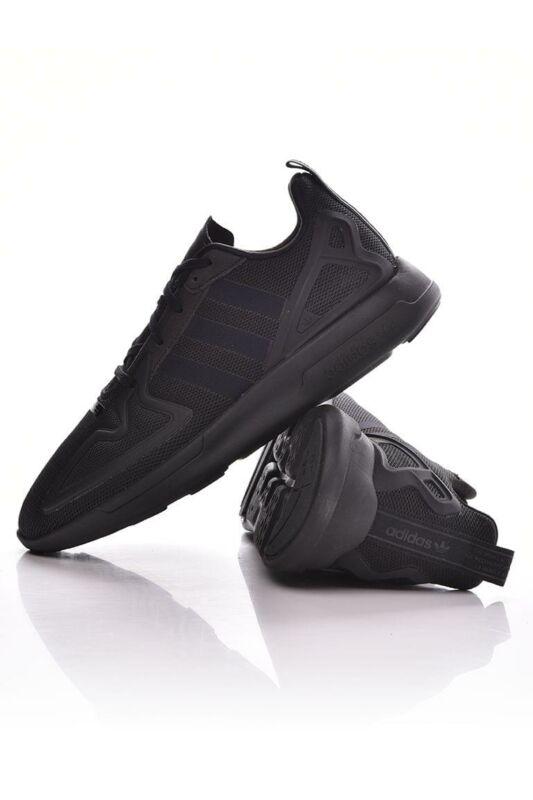 Adidas ORIGINALS Férfi Utcai cipő, Fekete ZX 2K FLUX, FV9973