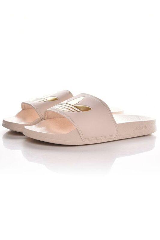 Adidas ORIGINALS Női Strandpapucs, Bézs ADILETTE LITE, FW0541