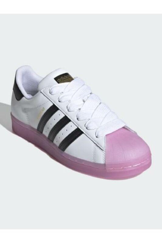 Adidas ORIGINALS Női Utcai cipő, Fehér SUPERSTAR, FW3554