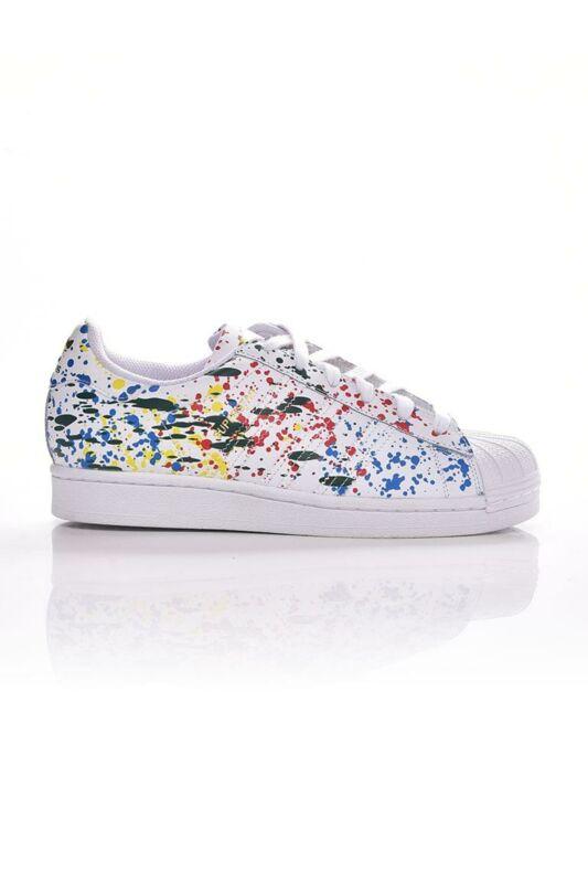 Adidas ORIGINALS Női Utcai cipő, Fehér SUPERSTAR, FX5537