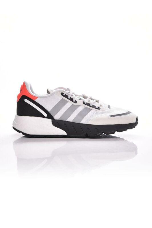 Adidas ORIGINALS Kamasz fiú Utcai cipő, Fehér ZX 1K BOOST J, FX6641