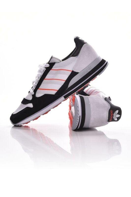 Adidas ORIGINALS Férfi Utcai cipő, Fekete ZX 500, FX6899