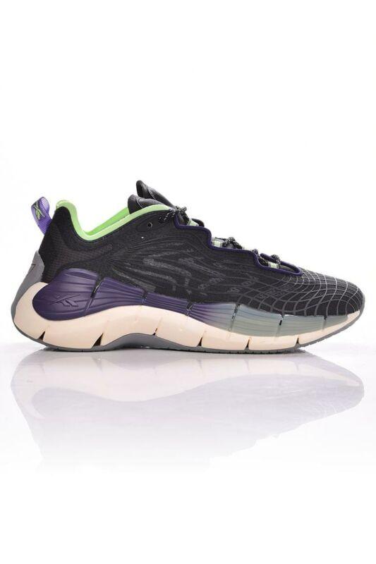 Reebok Női Utcai cipő, Fekete Zig Kinetica II, FX9405
