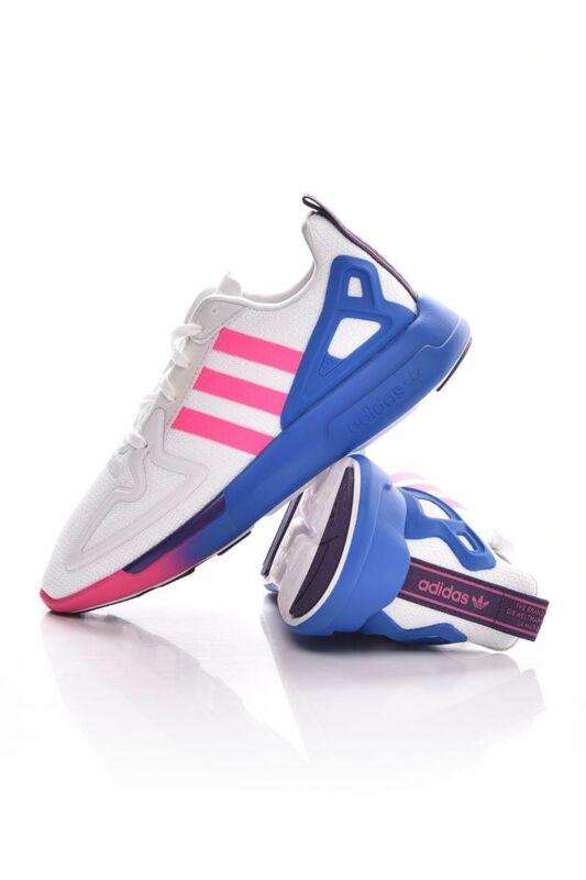 Adidas Női Utcai cipő, Fehér ZX 2K FLUX W, FY0607