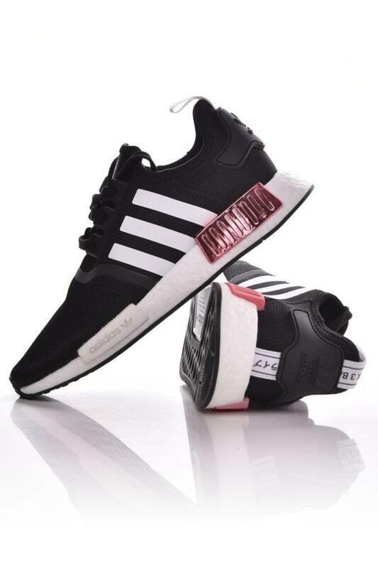 Adidas ORIGINALS Női Utcai cipő, Fekete NMD_R1W, FY3771