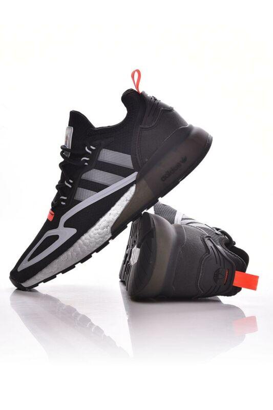 Adidas ORIGINALS Férfi Utcai cipő, Fekete ZX 2K BOOST, FY5724