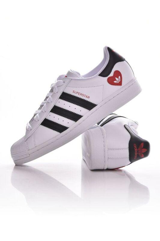 Adidas ORIGINALS Női Utcai cipő, Fehér SUPERSTAR, FZ1807