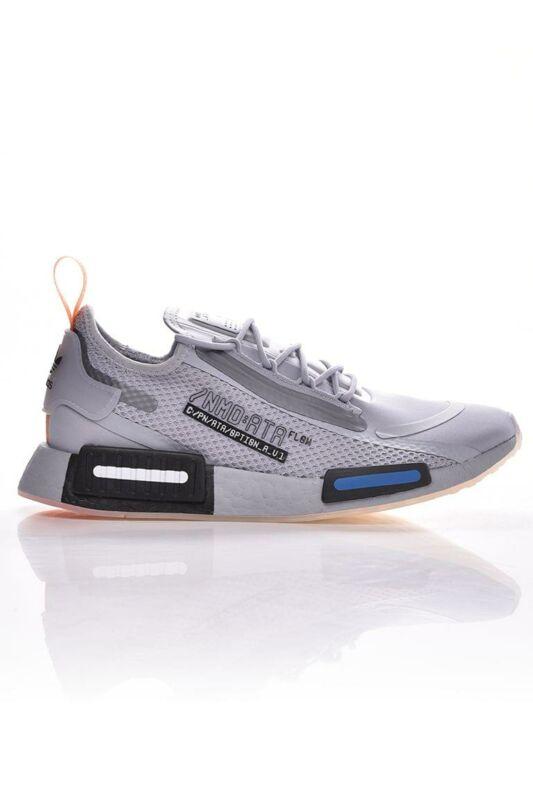 Adidas ORIGINALS Férfi Utcai cipő, Szürke NMD_R1 SPECTOO, FZ3200