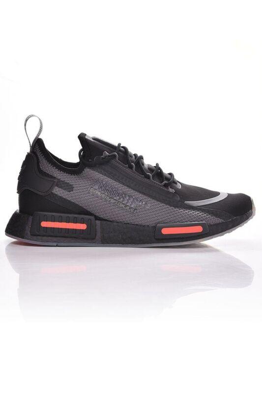 Adidas ORIGINALS Férfi Utcai cipő, Fekete NMD_R1 SPECTOO, FZ3204