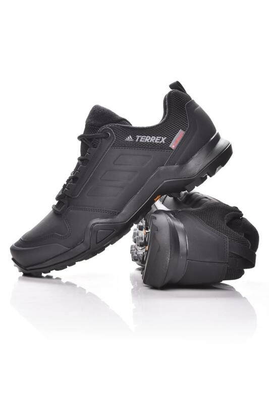 Adidas PERFORMANCE Férfi Túra cipö, fekete TERREX AX3 BETA CW, G26523