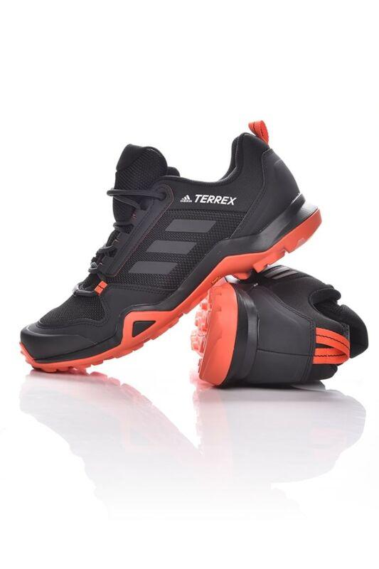 Adidas PERFORMANCE Férfi Túra cipö, fekete TERREX AX3, G26564