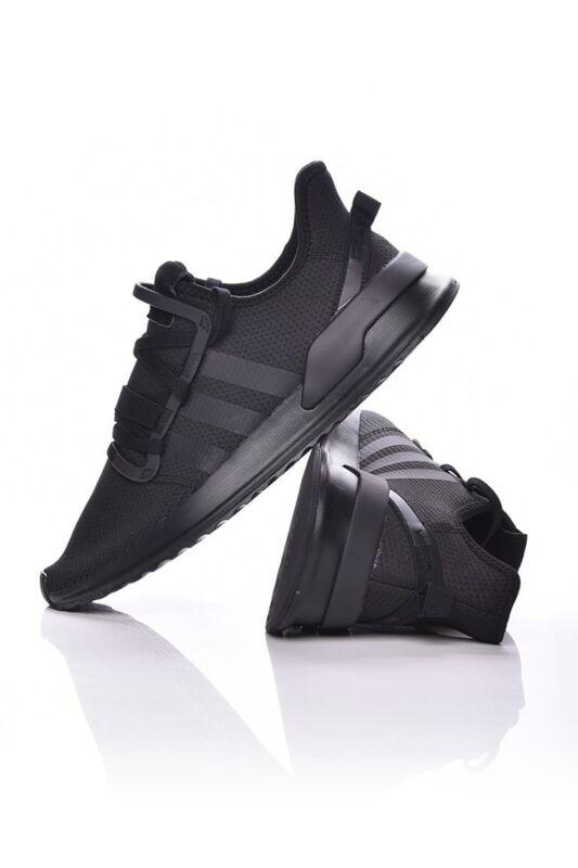 Adidas ORIGINALS Férfi Utcai cipő, fekete U_PATH RUN, G27636